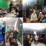 ۳۰۰ گردشگر خارجی در برنامههای عزاداری یزد حضور یافتند