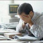مشاغل پراسترس عمر را کوتاه می کنند