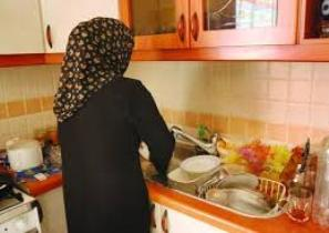 تصویر از مشاوره رایگان زنان خانه دار یزدی