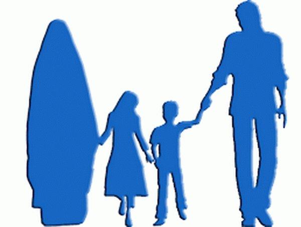 تصویر از روح کلی سیاستهای ابلاغی خانواده نقش نانآوری مرد و تربیتی زن است