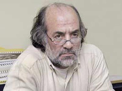 تصویر از حسین اسرافیلی مطرح کرد / انتقاد از مداحانی که شعر و تاریخ نمیدانند
