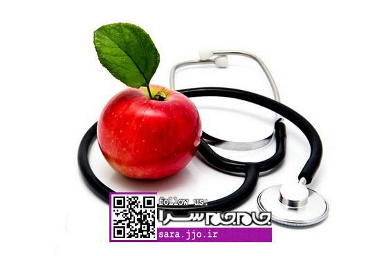 تصویر از علائمی که میگویند از سلامت کامل برخوردار نیستید!