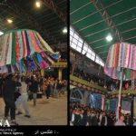 محرم در حسینیه ایران؛ ثبت ملی ۲۱ آیین عزاداری در استان یزد