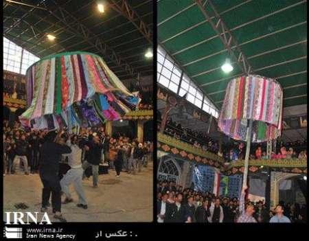 Photo of محرم در حسینیه ایران؛ ثبت ملی ۲۱ آیین عزاداری در استان یزد