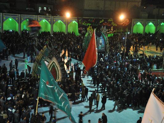 Photo of محرم در میبد