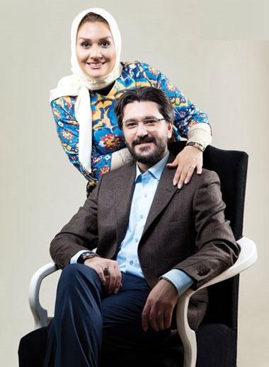 تصویر از امیرحسین مدرس، یک صدای دلنشین و همسر جان