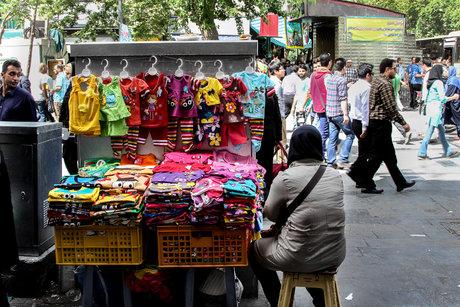 تصویر از میل شدید زنان برای ورود به بازار کار