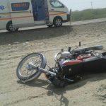 موتورسواری خلاف مسیر سبب مرگ یک نفر و مصدومیت ۳ تن شد