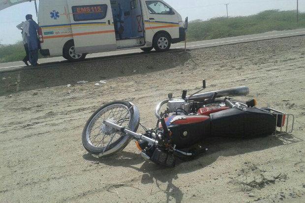 تصویر از موتورسواری خلاف مسیر سبب مرگ یک نفر و مصدومیت ۳ تن شد