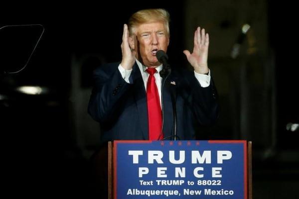 Photo of دونالد ترامپ رئیس جمهوری ایالات متحده آمریکا شد