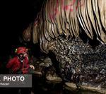 شاهکارهای طبیعت یزد در معرض تخریب/ از ابراز نگرانی نسبت به فروش اجزای غارهای استان تا دغدغهی حفاظت از آنها