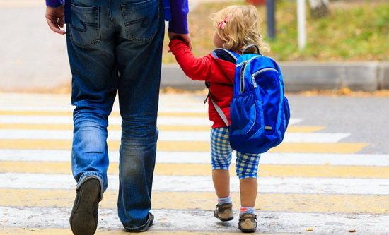 تصویر از تاثیر ارتباط نزدیک پدر با کودک در رشد رفتاری