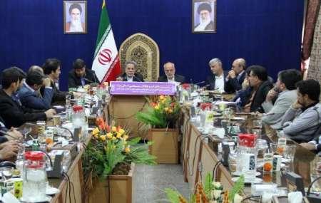 تصویر از استاندار یزد: نحوه توزیع حوزه های انتخابیه یزد متعادل نیست