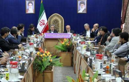 Photo of استاندار یزد: نحوه توزیع حوزه های انتخابیه یزد متعادل نیست