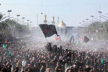 Photo of رشد ۲۰ درصدی اعزام زائران یزدی در اربعین حسینی به کربلا