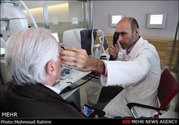 Photo of خطر نابینایی در اثر مصرف خودسرانه قطره های چشمی