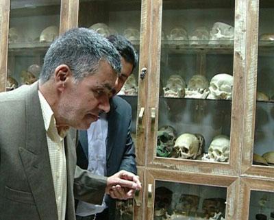 Photo of پیام تسلیت به مناسبت درگذشت دکتر محمد علی امامی میبدی