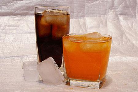 تصویر از مصرف نوشیدنی های شیرین عامل بروز علائم پیش دیابت