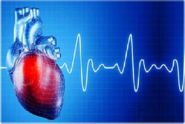 تصویر از نقش سبک زندگی و استرس در بروز تپش قلب