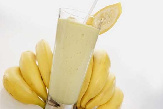 "Photo of اضافه وزن دارید؟ صبحانه ""شیرموز"" بخورید!"
