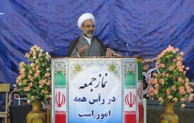 تصویر از حقوق های نجومی بعنوان حقوق شهروندی مطالبه همه ملت است/ نهم دی پیروزی بصیرت ملت ایران بر نقشه های امریکا و دشمنان این نظام بود