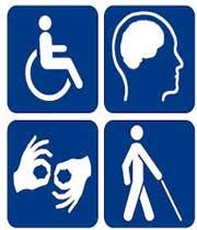 تصویر از ۱۰درصد جامعه در معرض معلولیت هستند