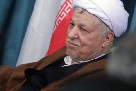 تصویر از آیتالله هاشمی رفسنجانی؛ قبل و بعد از انقلاب اسلامی