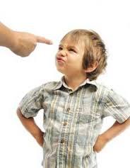 نکاتی در رابطه با تربیت کودک