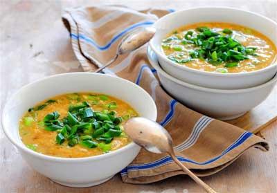 Photo of غذاهای مناسب برای افراد مبتلا به اضطراب و افسردگی