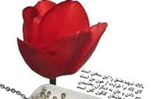 Photo of همایش لالههای فاطمی در دانشگاه آیتالله حائری میبد برگزار شد