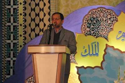 تصویر از ترویج فرهنگ قرآنی نباید به چند سازمان و اداره خلاصه شود