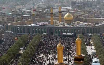 Photo of آغاز ثبت نام مشتاقان زیارت عتبات عالیات در ایام نوروز