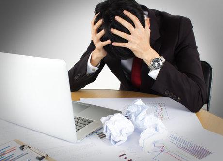 تصویر از چگونه خستگی ناشی از کار طولانی را برطرف کنیم؟
