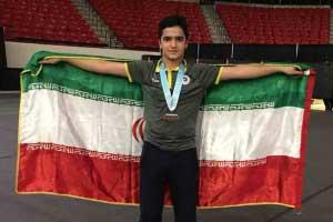 Photo of کمانداران یزدی به یک مدال نقره و یک مدال برنز دست یافتند/رضا شبانی کماندار میبدی مدال نقره را از آن خود نمود.