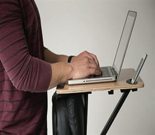Photo of از نشستن طولانی مدت و ۹ عارضه خطرناک آن پیشگیری کنید