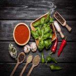 ۶ نوع ادویه که بیشترین خاصیت آنتی اکسیدانی را دارند