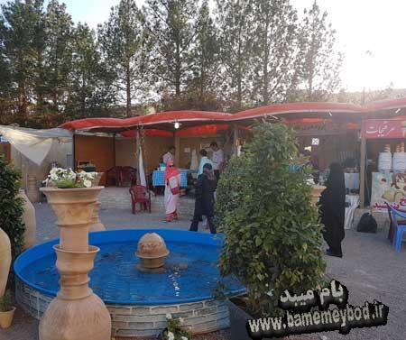 Photo of بازارچه های نوروزی گامی در جهت تولیدات بیشتر و ایجاد فرصت های شغلی