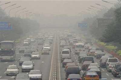 Photo of مقابله با آلودگی هوا با مصرف روزانه مکمل ویتامین B