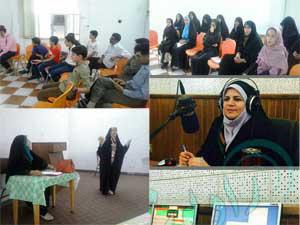 Photo of کلاس فن بیان و مجری گری فرصتی برای رفع عیوب در هنگام اجرا