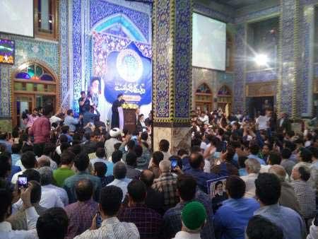 Photo of از وظایف مهم دولت اسلامی حفظ کرامت همه انسانهاست