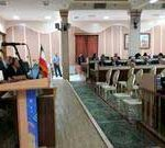 برگزاری  دهمين سالانه ي چشم پزشكي در یزد