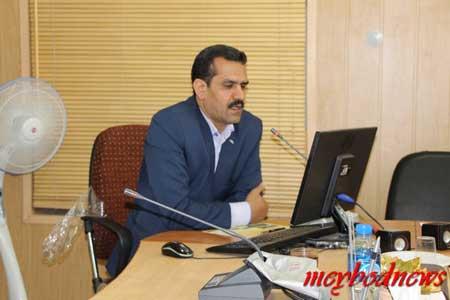 تصویر از گزارشی از عملکرد بیمارستان امام جعفر صادق (ع) میبد