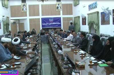Photo of تعیین اعضای هیئت اجرایی انتخابات ریاست جمهوری در شهرستان میبد