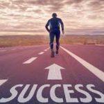 آدمی در ضمیر ناخودآگاهش کمال و موفقیت را جست وجو میکند