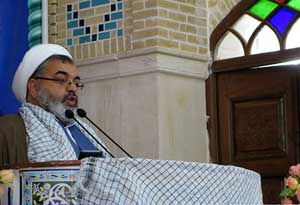 Photo of حضور حداکثری در انتخابات رای به نظام و تداوم انقلاب بود / برترین عمل در ماه رمضان در میان همه اعمال را دوری کردن از گناه و حرام های الهی است