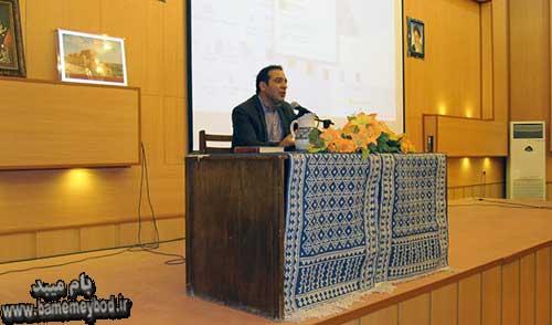 تصویر از برگزاری همایش مربیان مراکز اختلالات یادگیری استان به میزبانی میبد