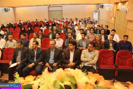 Photo of ۲ هزار و ۴۰۰ نفر در برگزاری انتخابات میبد دخیل هستند