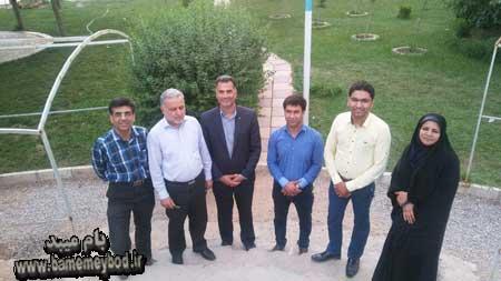 Photo of رادیو پارک برای اولین بار در ماه مبارک رمضان در استان یزد و در شهرستان میبد راه اندازی می شود