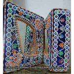 سوزندوزی ایرانی / سکه دوزی