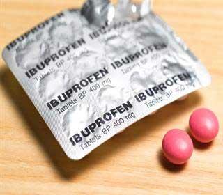 Photo of ۷ گزینه ضد درد را که می توان به جایایبوپروفن انتخاب کرد